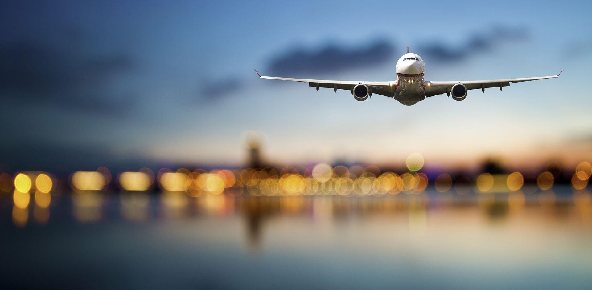 Travel & Tourism | Aviation | Hospitality | Logistics | TIM